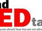 Dead TED Talk: Expansion Tectonics
